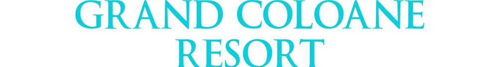 Grand Coloane Resort Macau Logo