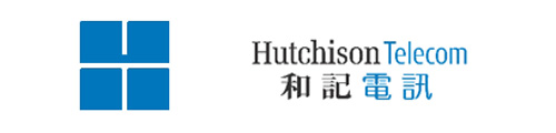 Hutchison Telecom (Macau) Co. Ltd. Logo