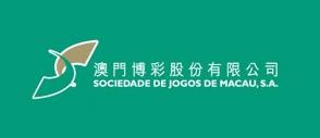 澳門博彩股份有限公司 Logo