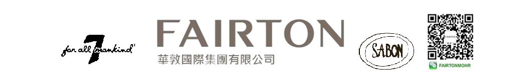 Fairton Logo