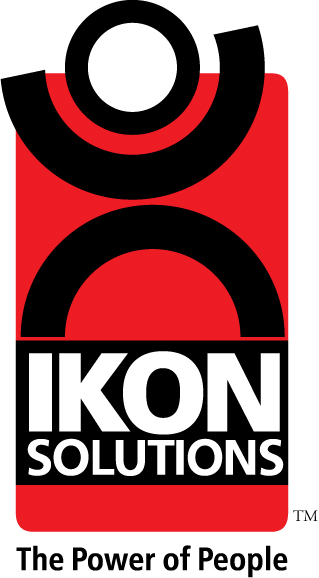 IKON SOLUTIONS LTD. Logo