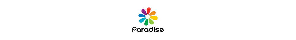 Paradise Entertainment Ltd. Logo