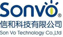 信和科技有限公司 Logo
