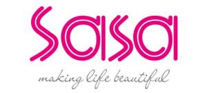 Sa Sa Cosmetic Company Ltd. Logo