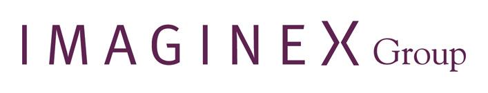 Imaginex Macao Co. Ltd. Logo