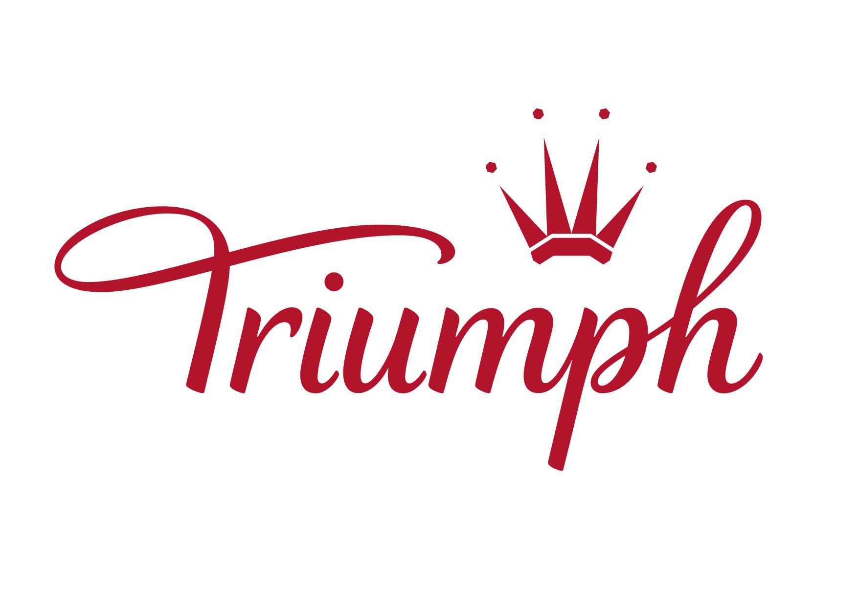 Triumph International (Macau) Limited Logo