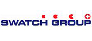 The Swatch Group Logo