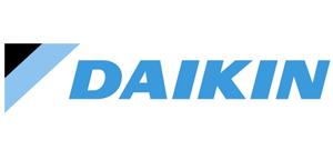 Daikin Airconditioning (Hong Kong) Ltd. Logo