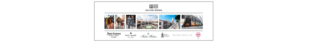 Walton Brown (Hong Kong) Limited Logo
