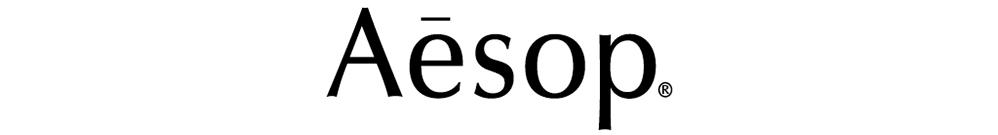 Aesop Macau Logo