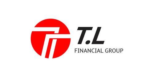 T.L.FINANCIAL Logo
