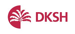 DKSH Macau Limited 大昌華嘉 Logo