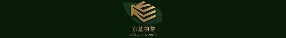 京基物業 Logo