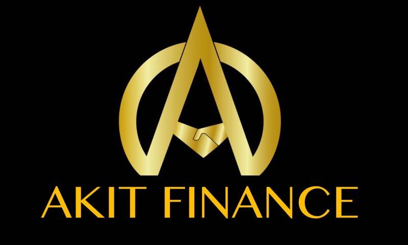 AKIT Finance Logo