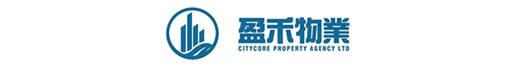 盈禾物業 Logo