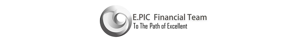 E.PIC PREMIER FINANCIAL GROUP Logo