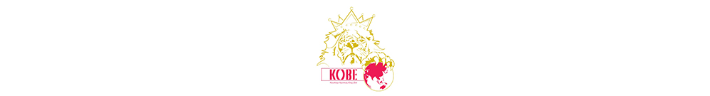 KOBE TEAM Logo