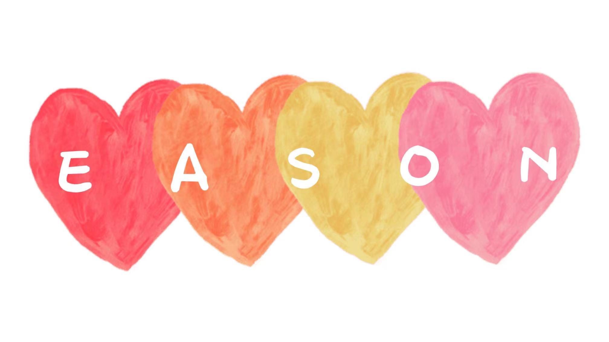 Eason Team Logo