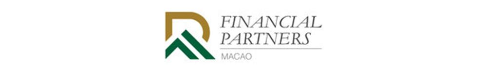 HR.FINANCIAL(Macao) Logo